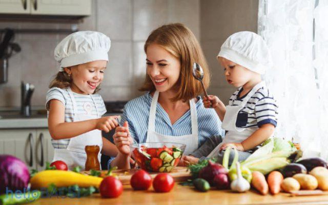 6 Tác Dụng Của Rau Mầm Đối Với Sức Khỏe Trẻ Nhỏ